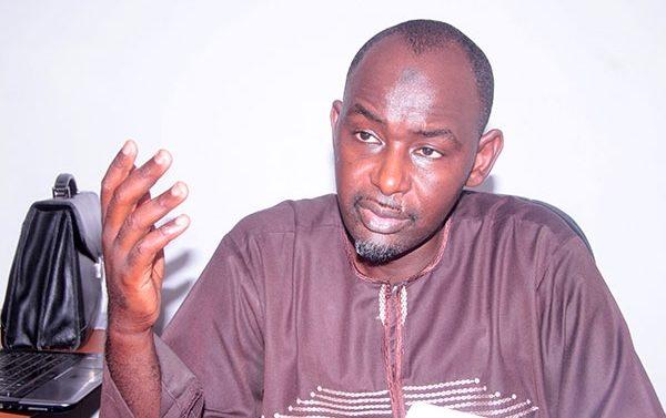 Cheikh Oumar Sy: « Si le baccalauréat avait été aussi bien quadrillé que l'Assemblée nationale l'a été aujourd'hui (hier), il n'y aurait pas eu de fuites »