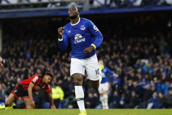 Romelu Lukaku en route pour Manchester United: il deviendrait le transfert le plus cher des Diables rouges... et de l'été !