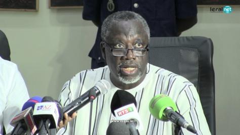 Babou Diaham, directeur de l'Office du Bac : Un «baobab» qui refuse de tomber