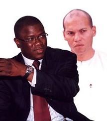 """Karim Wade et Abdoulaye Baldé démentent et déclarent """"ne s'être pas du tout rendus à Genève"""""""