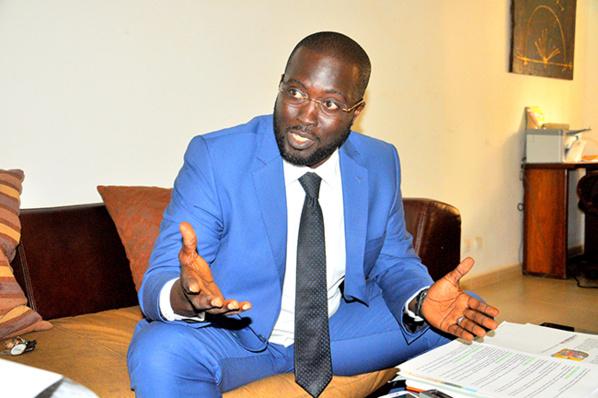 Pape Mahawa Diouf, Coordonnateur de la Communication de BBY: « les députés de la 12e législature ont accompli leur mission »