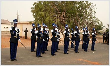 ASSASSINAT DU MAREYEUR SANGONE MBAYE : Le gendarme Gora Diop est en prison depuis vendredi