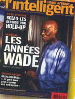 [CONFIDENTIEL] JEUNE AFRIQUE COMMIS POUR DEFENDRE WADE ET L'ANOCI. Les mercenaires encore en action.