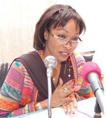 NOMINATION D'AWA NDIAYE COMME VICE-PRESIDENTE : La raison du courroux d'Aminata Tall