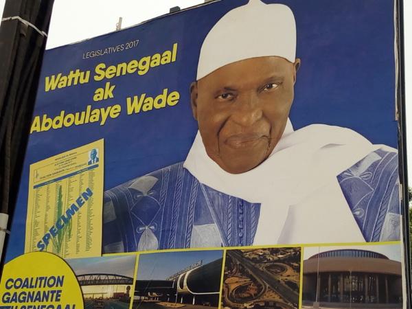 Mankoo Wattu Senegaal : Une coquille vide... sans Wade