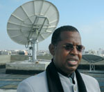 [Audio] Walfadjri fermé par le BSDA : Sidy Lamine Niasse accuse l'Etat