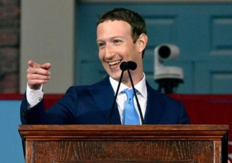 Premier League - Tottenham bientôt racheté par Facebook ?