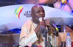 Le président de la République n'a pas de candidat pour les AG de le FSF, selon Gaston Mbengue