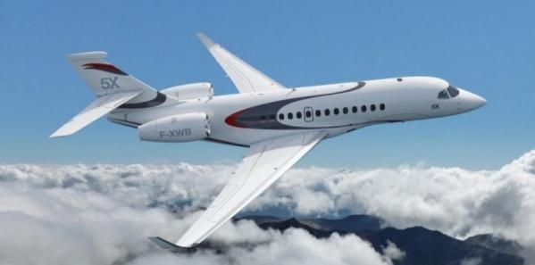 Voici l'autorisation de vol du jet privé de Me Abdoulaye Wade