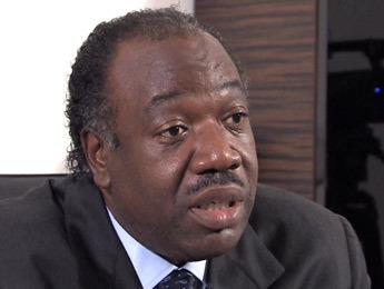 """Au Gabon, Ali Bongo brigue l'""""héritage"""" présidentiel"""