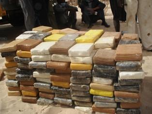 Arrestation de l'un des principaux recherchés dans le dossier de la drogue