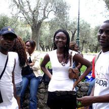 Plus de 1.500 Gabonais votent à Dakar pour élire un président
