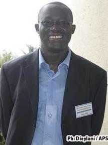 Augustin Senghor élu président de la Fédération de football