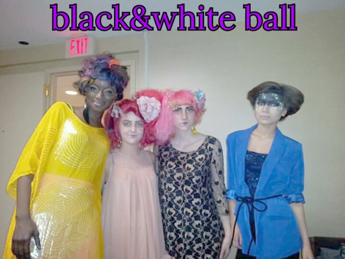 Rendez vous au Salon Colorex by Julienne à Louisville Kentucky ( Usa )