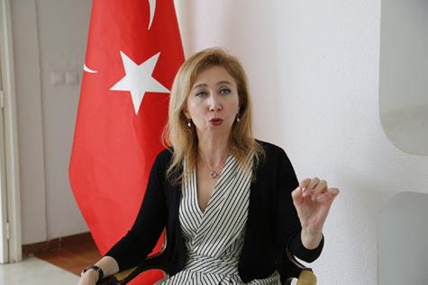 Ankara se félicite de la ''coopération étroite'' de Dakar après la tentative de coup d'Etat de 2016