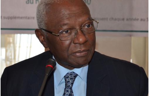 Urgent Sénégal: Décès de Babacar Niaye, l'ancien Président de la Banque africaine de développement, ce jeudi à l'hôpital Le Dantec