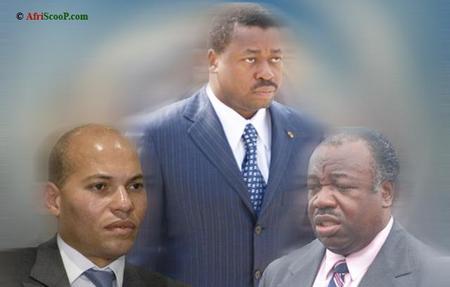 Une succession de dynasties en Afrique. Les Kabila, les Gnassingbé, les Bongo et demain les Wade ? Après le multipartisme, le continent s'en remet à la filiation
