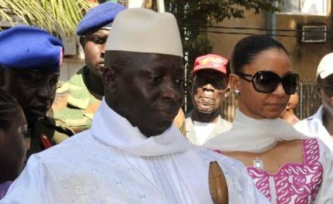 Gambie : Le Président Adama Barrow désigne une Commission d'enquête pour fouiller sur les biens de Jammeh