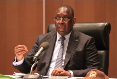 Fuites des épreuves du Bac 2017 : Le Président Macky Sall se prononce enfin
