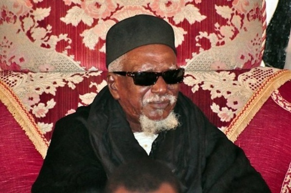 Urgent: Déclaration du Khalife Général des Mourides, très en colère… « Togn Ammna »