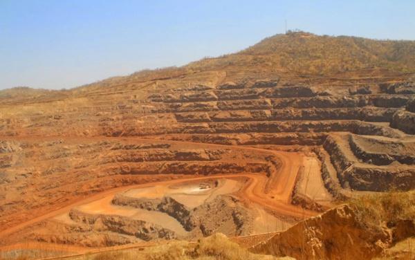 11 milliards de bénéfice réalisés par la mine d'or de Sabadola