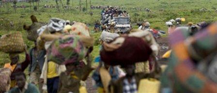 SEDHIOU-ECHANGES DE TIRS ENTRE L'ARMEE ET DES ELEMENTS DU MFDC A SARE KOUNDIANG  Les six villages déplacés exigent l'ouverture d'un poste militaire