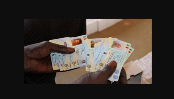 Difficultés de certains citoyens à retrouver leurs cartes: « Certaines autorités administratives ne maîtrisent pas le tri »