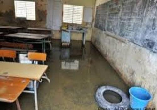 Mansour Ndiaye, chef des services techniques communaux de la mairie de Bambey:« 80% des centres de vote sont inondables »