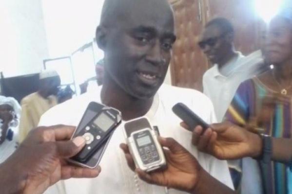 Après le Conseil départemental, Macky Sall arrache à Aïda Mbodj le maire de Bambey, Gana Mbaye