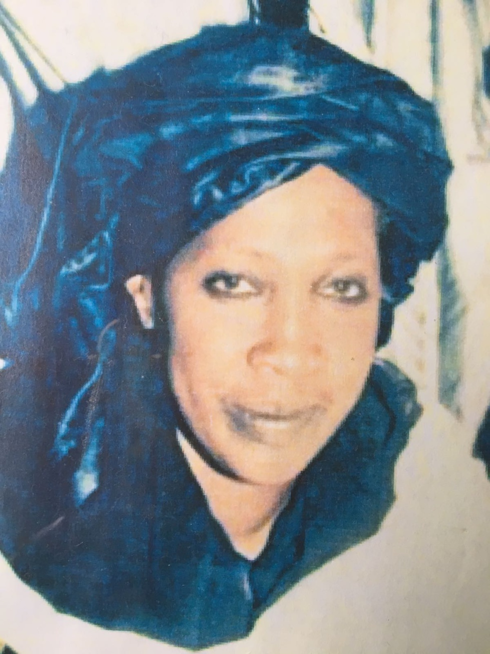 Aimable mère Adja Aminata Fall Yaye Birahim Coumba Cherif, repose en paix