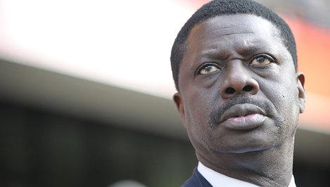 TV: Pape Diouf devient consultant