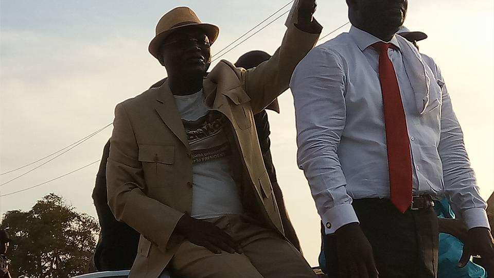 Rufisque : Le ministre Oumar Guèye inébranlable dans sa démarche pour une victoire confortable de Benno Book Yakaar