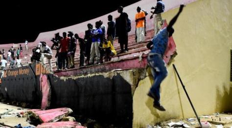 Drame de Demba Diop : Us Ouakam suspendue, le Procureur s'auto-saisit et confie l'enquête à la Sûreté urbaine