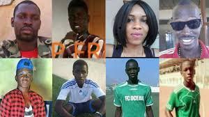 Qui sont ces victimes du drame de ce samedi à Demba Diop ?