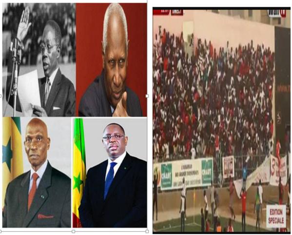 Des politiciens assassins (par Mboup Djiby)