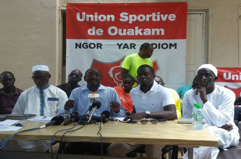 Drame de Demba Diop : Us Ouakam « assume », mais…