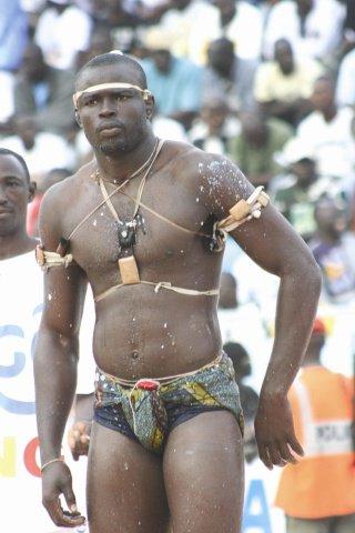 Lutte - Après son combat contre Baye Mandione: Le CNG donne la victoire à Less 2