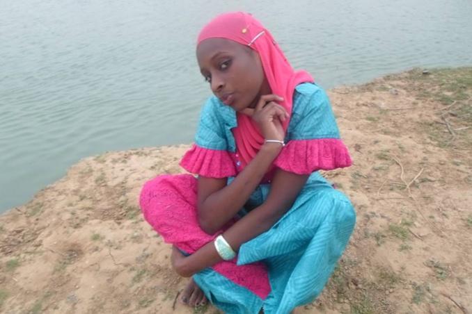 Coup de coeur Salamata Bâ, mention très bien au Bac S2 à Dahra : « Je souhaiterais faire médecine à l'université. Si j'obtiens une bourse étrangère, je préférerais étudier au Canada »