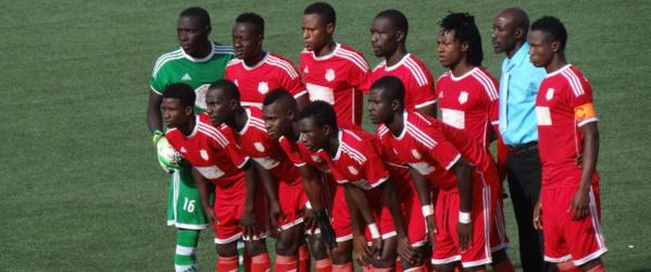 Drame au stade Demba Diop: Le Stade de Mbour exige que la justice soit rendue