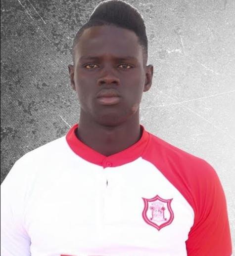 """Mansour Diawara, auteur du deuxième but contre l'Uso : """"Si je savais que le match se terminerait de cette façon horrible..."""""""