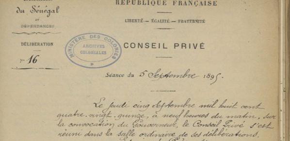 19/07/1927- 19/07/2017 : il y a 90 ans, Cheikh Ahmadou Bamba tirait sa révérence,comment les Français expliquent son exil