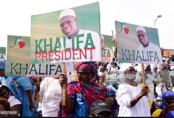 Urgent : La Cour suprême vient de rejeter le pourvoi en cassation de Khalifa Sall