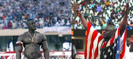 MOHAMED NDAO TYSON : Et s'il revenait dans l'arène ...