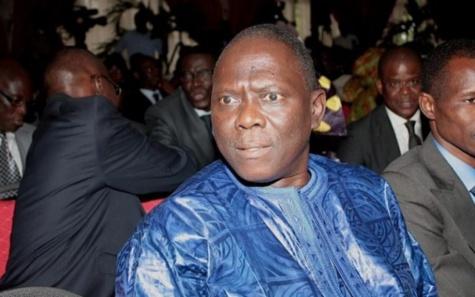 Moustapha Diakhaté irrité par le scandale des cartes retrouvées, exige la lumière et des sanctions
