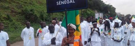 8es Jeux de la francophonie : le Sénégal gagne au foot et en basket