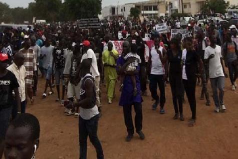 Enquête sur le drame à Demba Diop: Mbour fixe un ultimatum à l'Etat