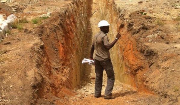 Exclusif-Sénégal: Coris Bank injecte 12 millions de dollars dans la mine d'or Makabingui, pari risqué ?