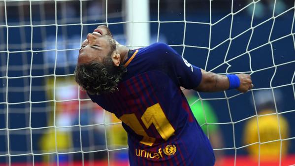 Financièrement, le PSG va devoir trouver des solutions pour faire venir Neymar