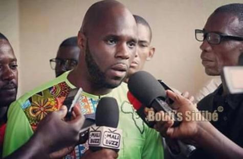 Natalité en Afrique: Kemi Seba dénonce la soumission des dirigeants africains au projet Macron