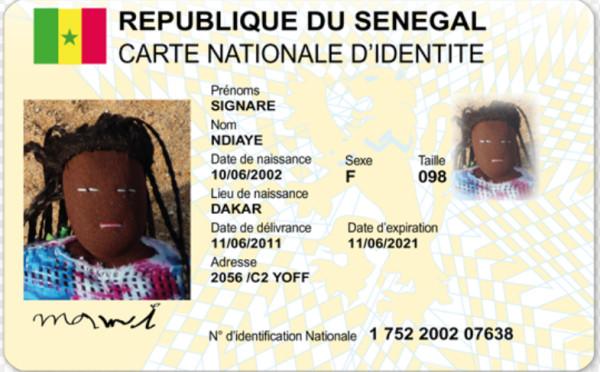 URGENT: Macky Sall saisit le Conseil constitutionnel pour qu'on puisse voter avec une carte d'identité nationale numérisée,  une carte d'électeur numérisée,  un passeport,  un permis de conduire et...